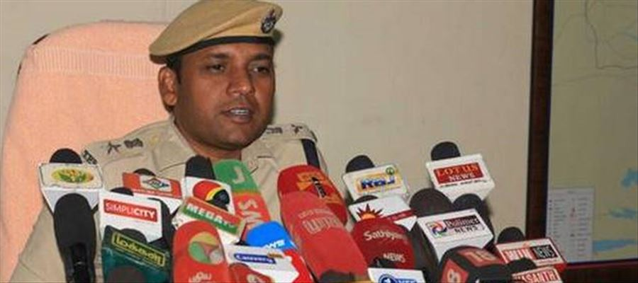 Pollachi sexual abuse case to CBCID!